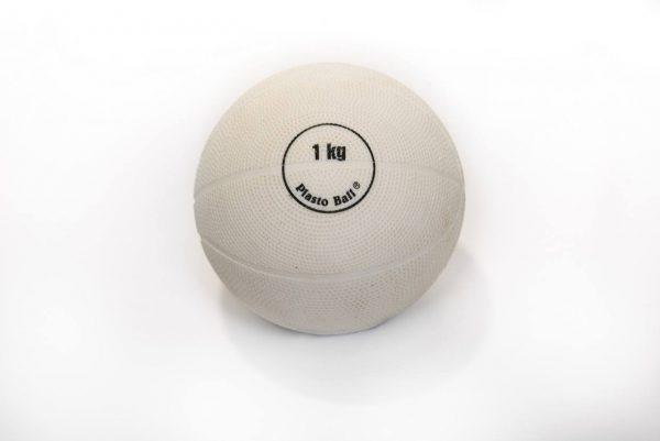 teremsúlygolyó 1kg plastoball
