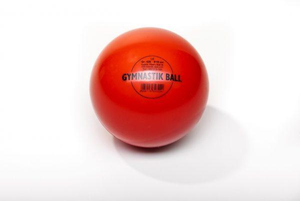 gymnasztika ball plasto ball
