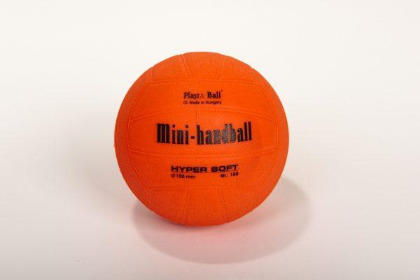 Mini kézilabda plasto ball