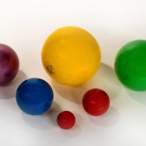 Játéklabdák