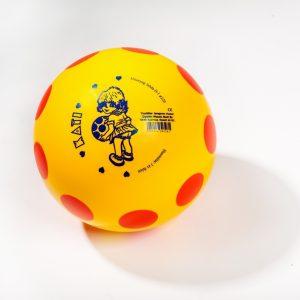 kati játéklabda plastoball