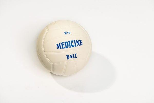medicin labda plasto ball